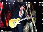 Aerosmith Rock fest Barcelona 2017 08