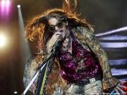 Aerosmith Rock fest Barcelona 2017 13