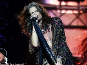 Aerosmith Rock fest Barcelona 2017 25
