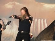 Amon Amarth Rockfest 2016 02