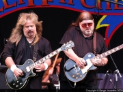 Molly Hatchet Azkena 2009 01