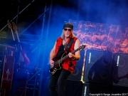 Deep Purple Rockfest Barcelona 2017 02