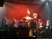 Iron Maiden Barakaldo 2013 14