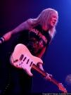 Iron Maiden Barakaldo 2014 15