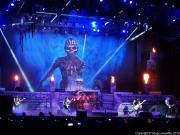Iron Maiden Rockfest 2016 07