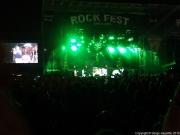 Iron Maiden Rockfest 2016 17