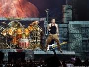 Iron Maiden Rockfest 2016 11