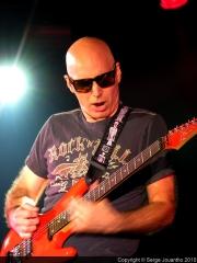 Joe Satriani Barakaldo 2010 01