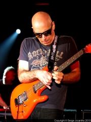 Joe Satriani Barakaldo 2010 02