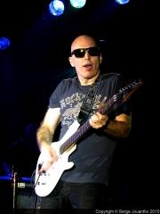 Joe Satriani Barakaldo 2010 03