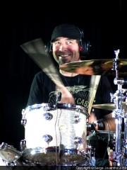 Joe Satriani Barakaldo 2010 05