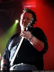 Joe Satriani Barakaldo 2010 06