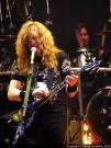 Megadeth San Sebastian 2009 02