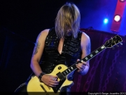 Judas Priest San Sebastian 2012 13