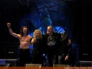 KobetaSonik Festival 2008 Saxon 10