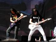 Dragonforce Kobetasonik 2009 03