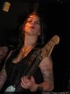 Nashville Pussy Pau 2011 09