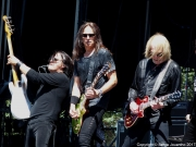 Black Star Riders Rock fest Barcelona 2017 04