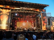 Alter Bridge Rock fest Barcelona 2017 01
