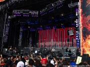 Thunder Rock fest Barcelona 2017 01