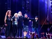 Saxon Rockfest Barcelona 2017 29