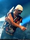 Scorpions Pau 2012 13