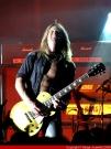 Whitesnake - Barakaldo 2008 09